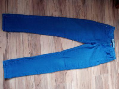 Spodnie Spodnie wysoki stan Primark