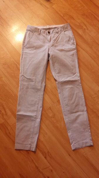 Spodnie Spodnie 34