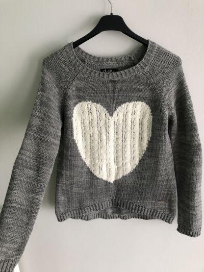 Swetry SWETER SERCE