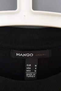 Sukienka czarna Mango rozmiar M...