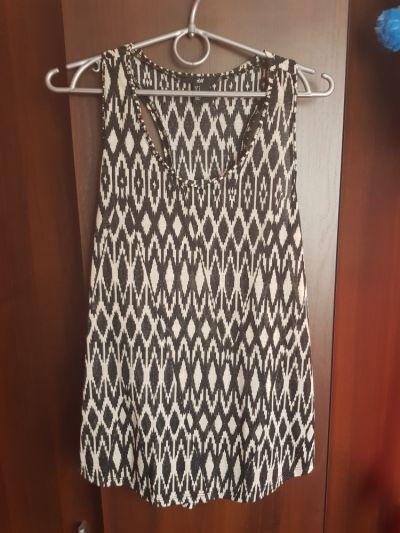 Bluzki bluzka azteckie wzory