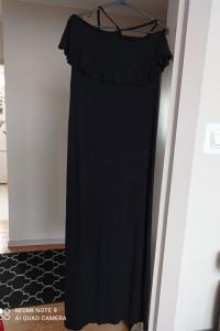 Sukienka długa Boohoo