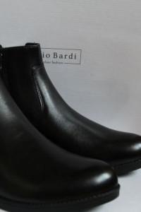 Nowe botki Sergio Bardi 39