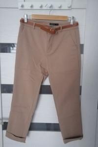 spodnie chino...