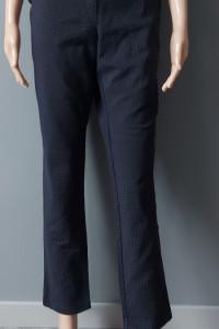 Spodnie w Grochy 44 XXL...