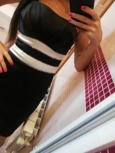 Suknie i sukienki Nowa śliczna sukienka cyrkonie 34 xs 36 s wesele komunia poprawiny chrzest roczek chrzciny