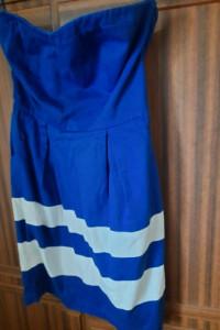 Sukienka Top Secret 36 w bardzo dobrym stanie