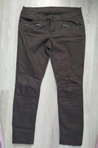spodnie rurki L...