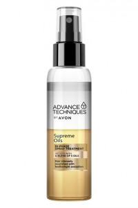 Spray do włosów Kompleksowa pielęgnacja Avon