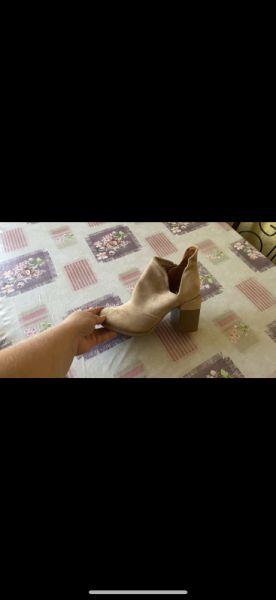 Sandały Obuwie