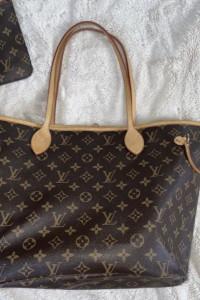 Okazja Oryginalna torebka Louis Vuitton na promocji...