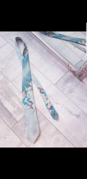 Krawaty i muchy Krawat we wzory