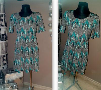 Suknie i sukienki Sukienka vero moda