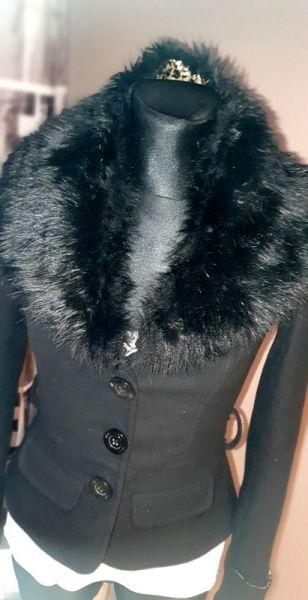 Odzież wierzchnia płaszcz