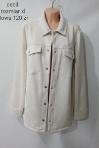 Kurtka koszulowa wiosenna bluza Cecil...
