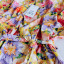 Sukienka FLOWERS YELLOW