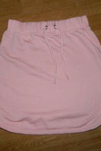 Missguided krótka sportowa spódnica roz 36...