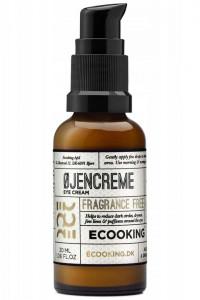 Ecooking Eye Cream krem pod oczy 30 ml Organiczny...
