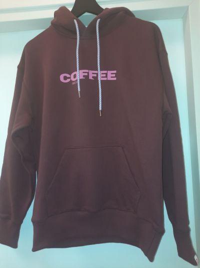 Bluzy Nowa bluza Plny Lala Coffee Chocolate Goodie XXS