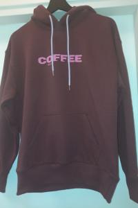 Nowa bluza Plny Lala Coffee Chocolate Goodie XXS...