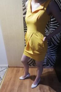 Sukienka elegancka...