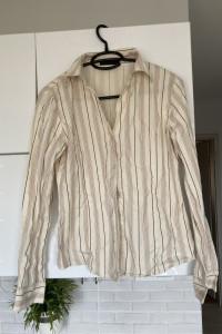 Estelle koszula paski rozmiar S...