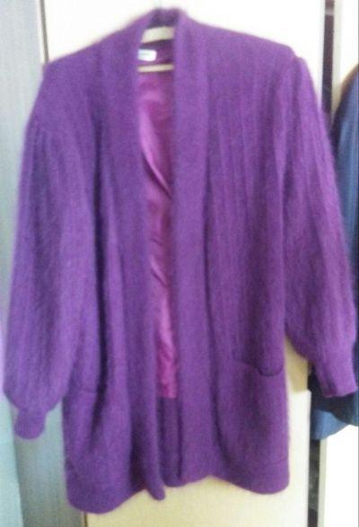 Swetry sprzedam śliczny sweter z angorki