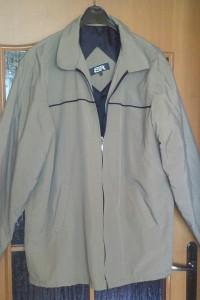 sprzedam męską nową bez metki kurtkę XL...