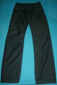 Sprzedam spodnie młodzieżowe jak nowe...