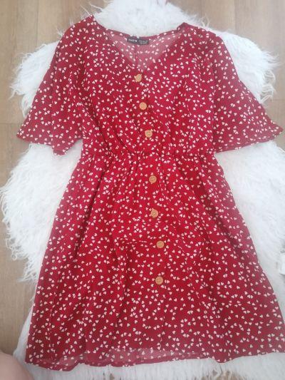 Suknie i sukienki Sukieneczka serduszka