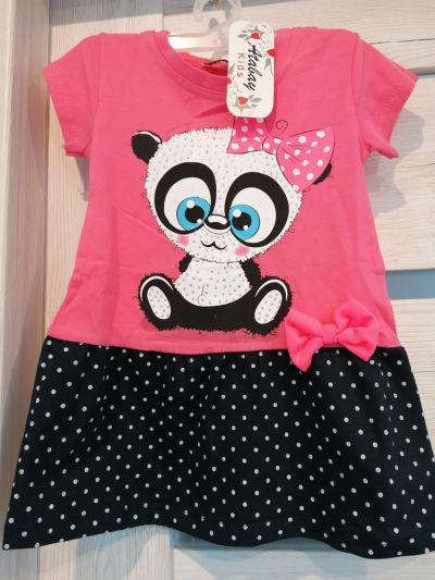Sukienki i spódniczki Sukienka Panda