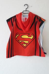 Narzuca ręcznikowa super men