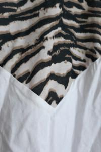 Koszulka z panterką
