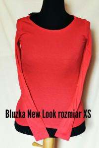 Bluzka New Look rozmiar XS...