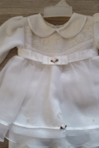 Sukienka do chrztu 68...