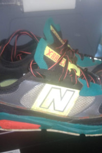 New Balance X RACER Sneakersy...