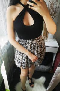 Quiosque Bluzka damska na ramiączkach top XL...