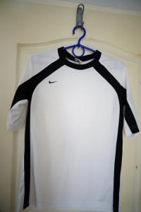 Koszulka Nike Poliester...