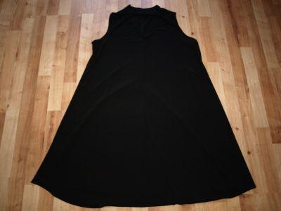 Suknie i sukienki Czarna sukienka 46 48