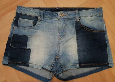 Spodenki Spodenki jeans Reserved
