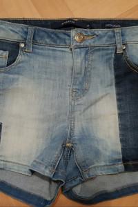 Spodenki jeans Reserved...