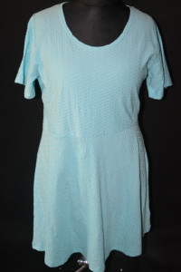 3 Elastyczna sukienka Simply be 48...