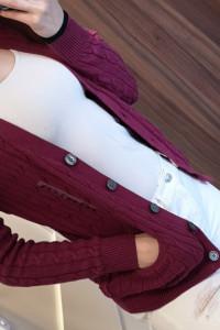 Sweter Ralph Lauren damski różowy...