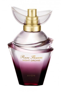 Woda perfumowana Rare Flowers Night Orchid Avon