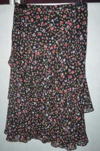 f Zwiewna spódnica Marks Spencer 42...