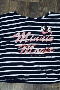 Minnie bluzeczka luzna 36...
