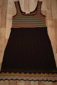 Sukienka jesień zima M L