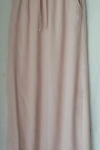 Długa spódnica z wiskozy NEW LOOK 38...