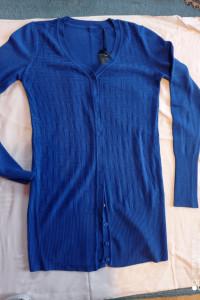 Chaberkowy sweter...