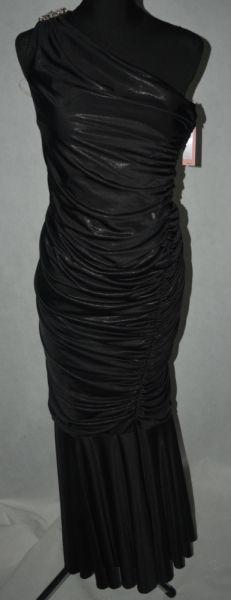 Suknie i sukienki 3 Elastyczna sukienka City Goddesa 40 42